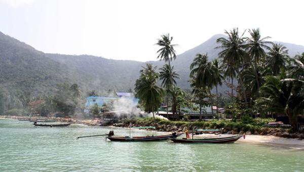 Dia 41, 04/02 – Koh Pha Ngan