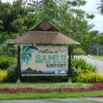 Aeroporto de Koh Samui