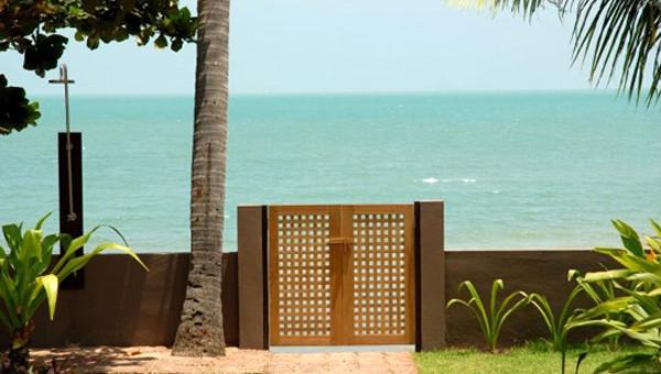 Villa Tanamera – Big Buddha Beach, Samui